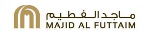 MAJID AL FUTTAIM as client logo