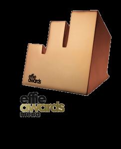 effie Awards mena