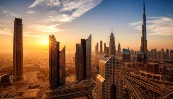 Dubai Head Office
