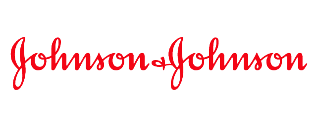 Johnson & Johnson Middle East Logo