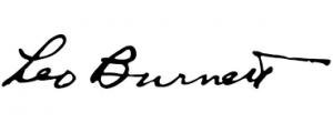 Leo Burnett Logo