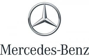 Mercedes Benz as Client Logo