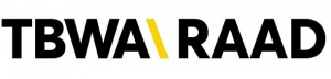 TBWA RAAD MENA logo
