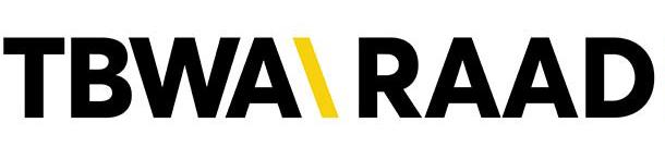 TBWA-RAAD MENA Logo