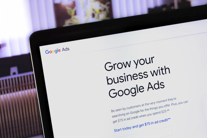 Grow Business with Google ads